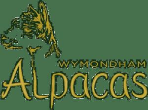 Wymondham Alpacas logo